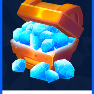 8000 Juwelen (+ 1900 Bonus)